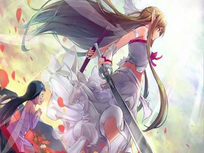 坏女孩 刀剑神域 亚丝娜专场