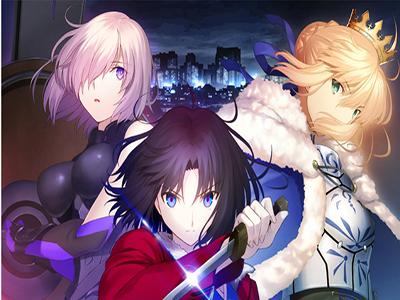 Fate Grand Order助力索尼扭亏为盈 第4季度营收暴涨