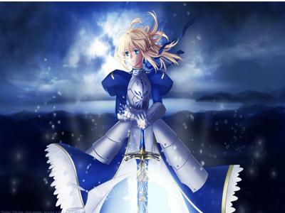 未来值得期待的动画 Fate第一最受期待