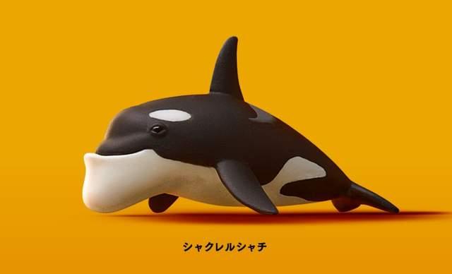 疯狂扭蛋《厚道星球》这星球上的动物只有下巴在不停进化wwww - 图片3