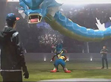 【宣传PV】Pokemon官方『口袋妖怪』20周年纪念视频 细节为王