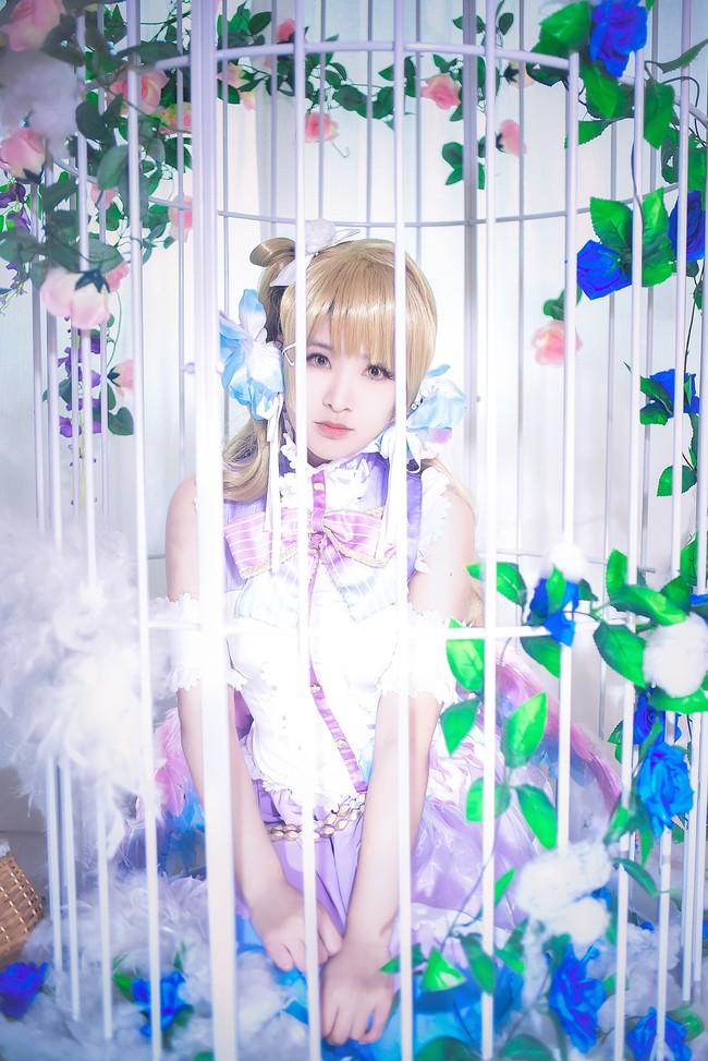 Love live!】南小鸟白色情人节觉醒_动漫新闻_动漫 ...