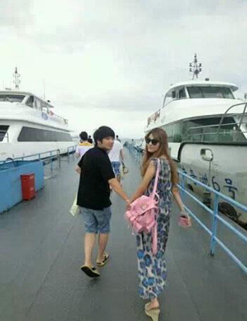 LPL知名解说苏小妍与微笑分手