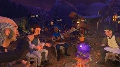 育碧推出VR版狼人杀 预计今秋发布
