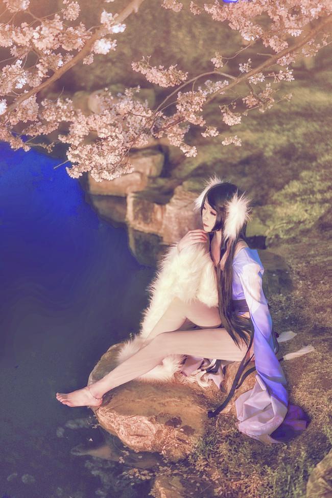 狐妖小红娘,涂山雅雅,yui金鱼
