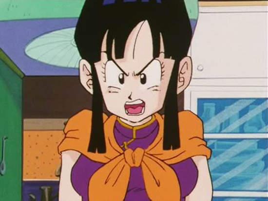 七龙珠琪琪幼时公仔逃不过变态玩家的魔改造