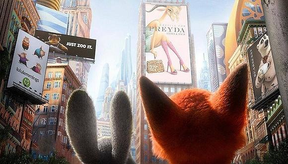 这是一个现代化的动物都市,每种动物在这里都有自己的居所,有沙漠气候的撒哈拉广场、常年严寒的冰川镇等等,它就像一座大熔炉,动物们在这里和平共处——无论是大象还是小老鼠,只要努力,都能闯出一番名堂。兔子朱迪从小就梦想能成为动物城市的警察,尽管身边的所有人都觉得兔子不可能当上警察,但她还是通过自己的努力,跻身到了全是大块头动物城警察局,成为了第一个兔子警官。为了证明自己,她决心侦破一桩神秘案件。追寻真相的路上,朱迪迫使在动物城里以坑蒙拐骗为生的狐狸尼克帮助自己,却发现这桩案件背后隐藏着一