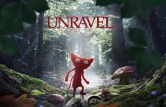 【岚少实况】UNRAVEL(毛线小精灵)第八集 信