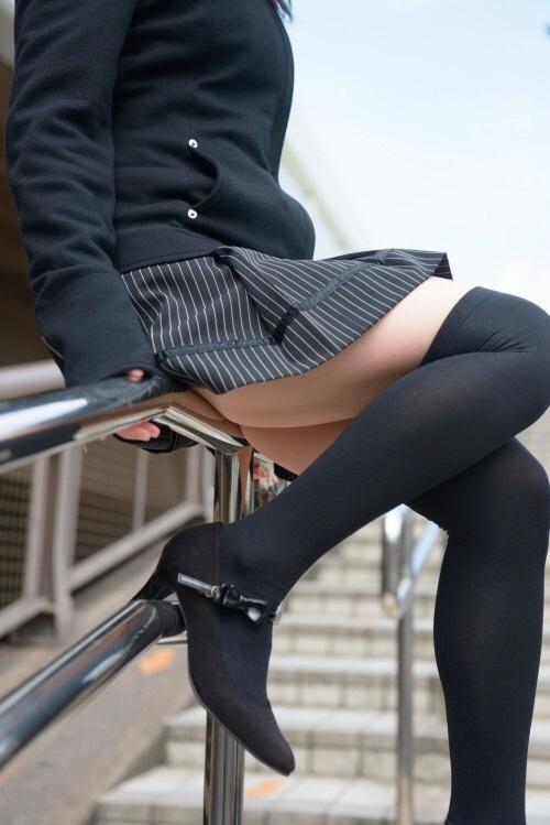 黑丝美腿,绝对领域,黑丝福利