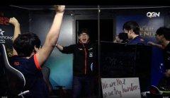 Tigers欲称霸LCK 推翻SKT王朝