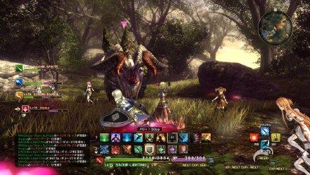 刀剑神域:虚空幻界,刀剑神域:虚空幻界10月27日发售,刀剑神域:虚空幻界下载