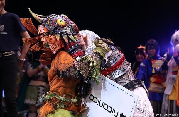 世界最大的cosplay峰会详情公布