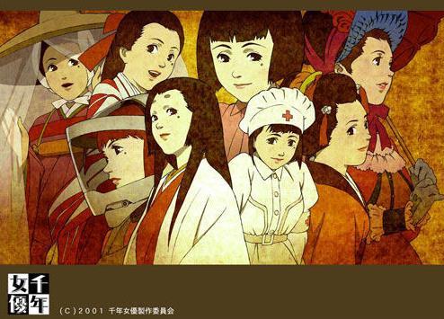 日本有哪些比吉卜力还老 却依然知名的动画制作公司