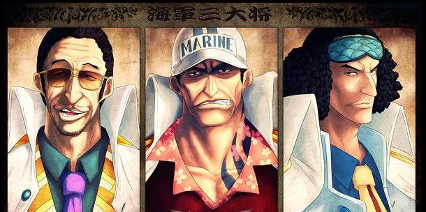 海贼王,海贼王伏笔,海贼王漫画