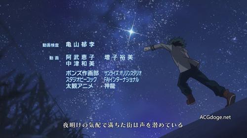 日本动画制作行业工作流程--外包篇