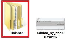 Rainmeter,雨滴皮肤,教程,下载