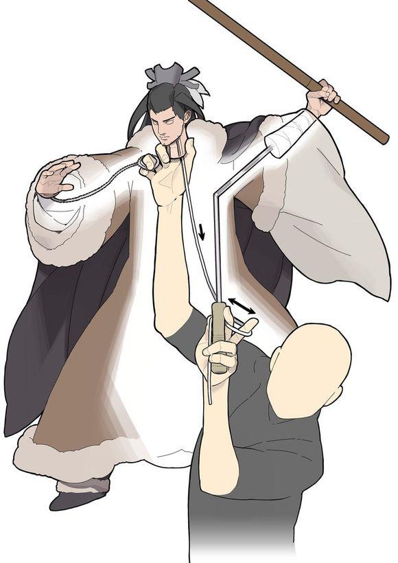 布袋戏,虚渊玄,泽野弘之,7月霸权,东离剑游纪,吐槽