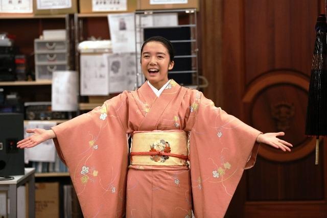 新海诚新作女主角将当歌手 13岁进娱乐圈