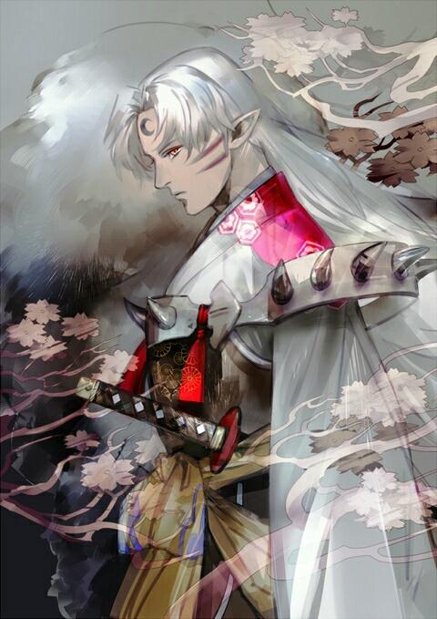 Image Result For Sesshomaru Wallpaper