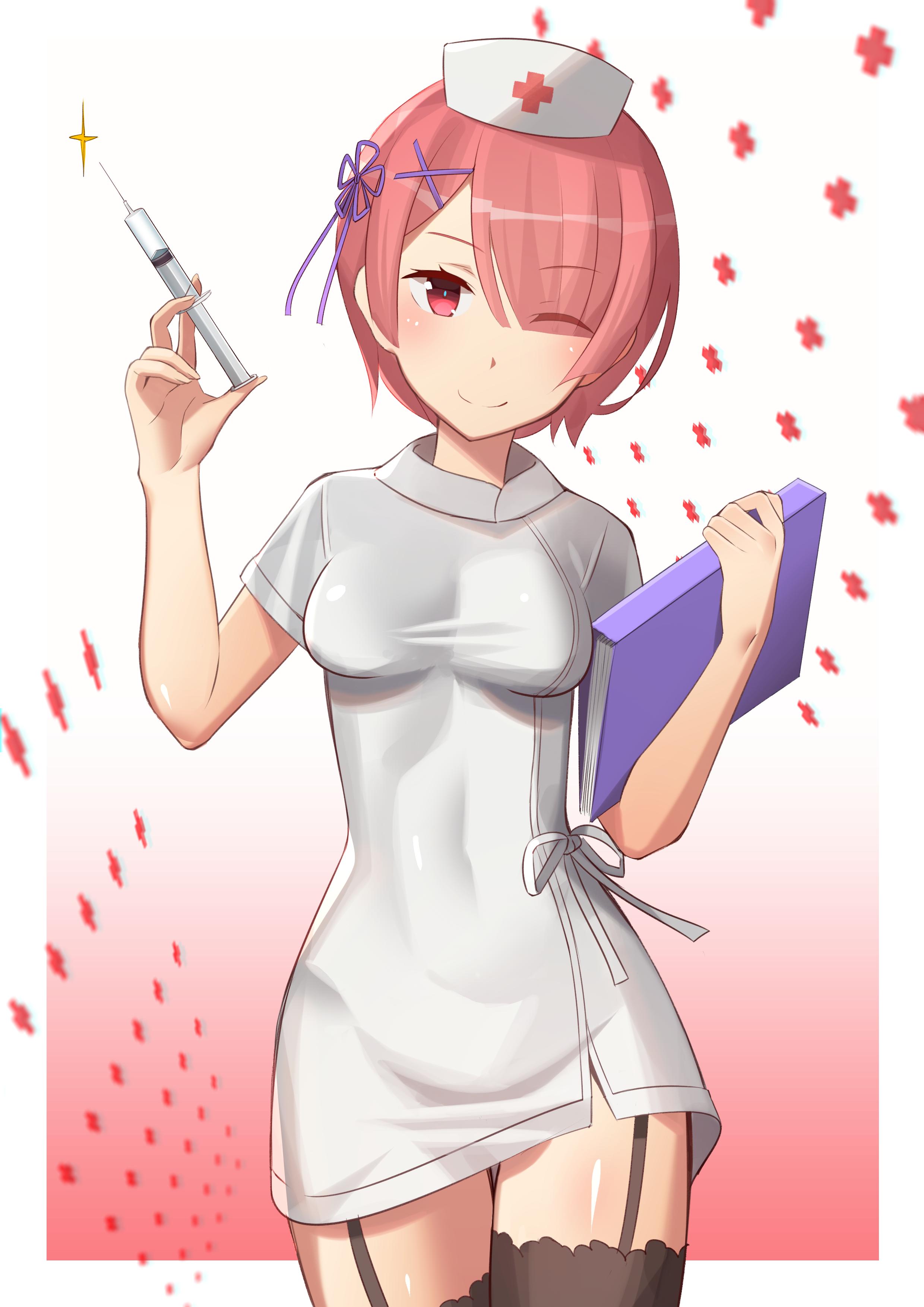 福利图包,护士娘