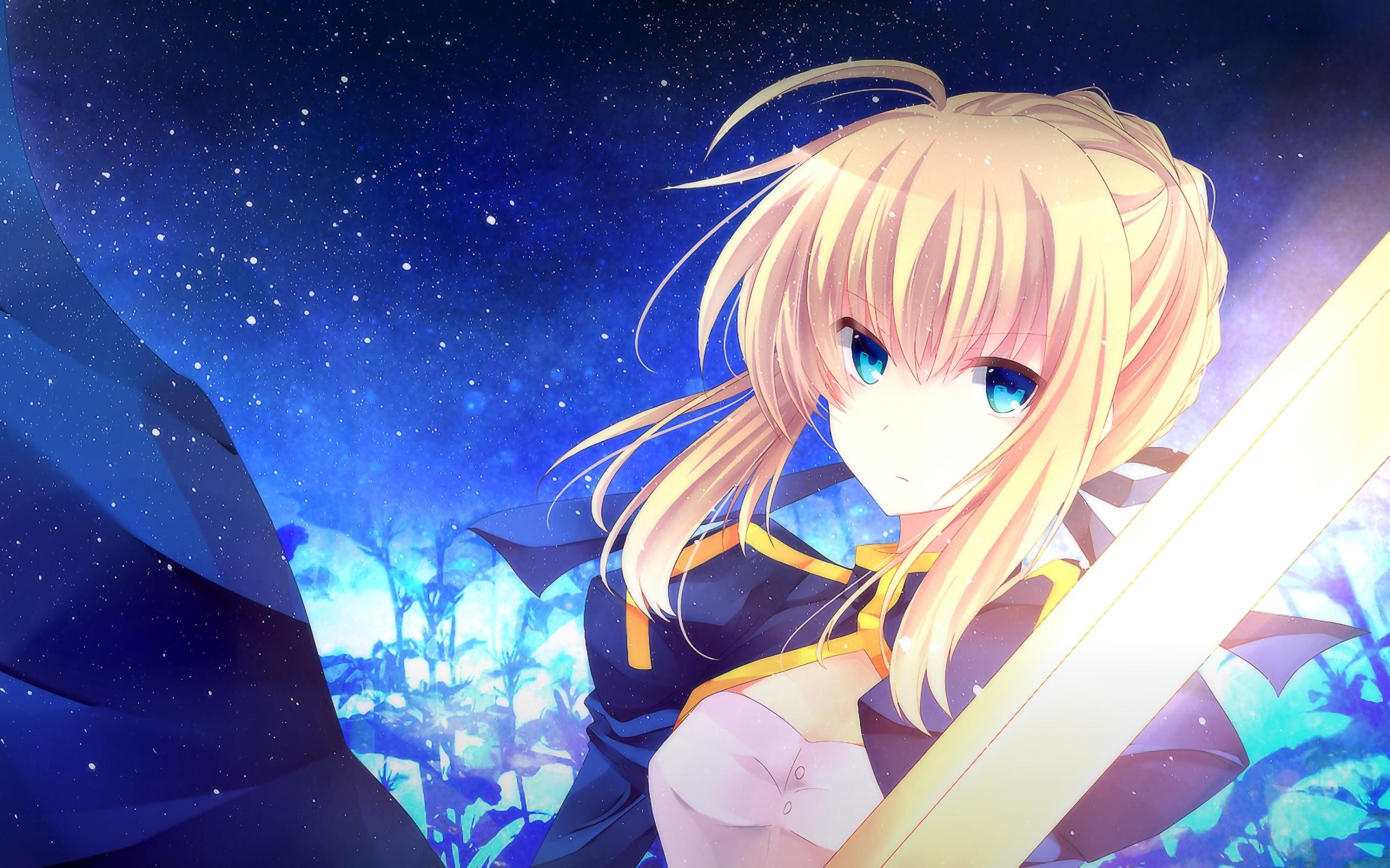 Fate zero online anime dating 8