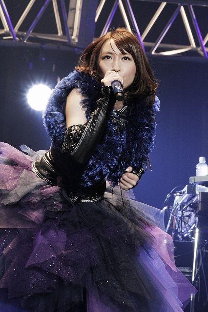 """蓝井艾露最终演唱会""""LAST BLUE""""确认将推出Blu-ray&DVD"""