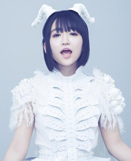 悠木碧最新专辑トコワカノクニ封面与MV放出