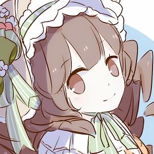 少女萌系头像精选 可爱卡通头像下载_动漫新闻_动漫