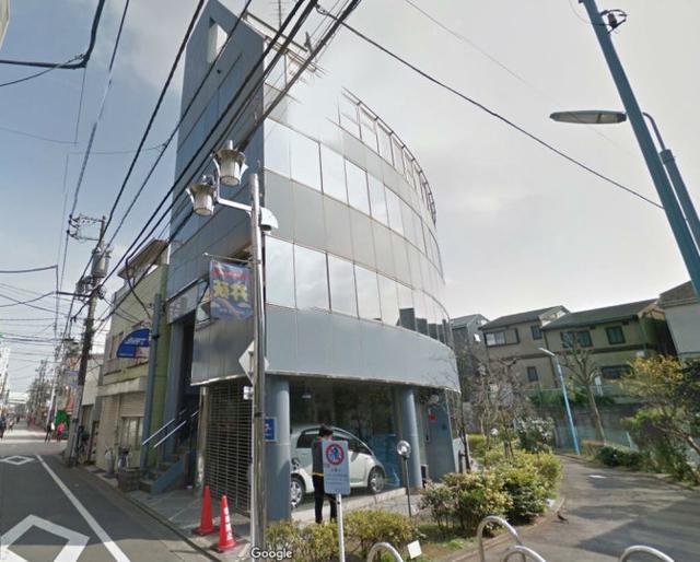 没想到你是这样的京阿尼!京阿尼总公司等街景曝光引关注