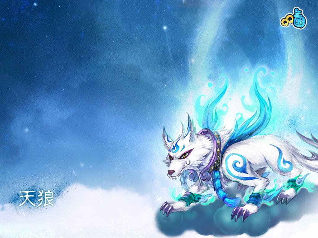 qq壁纸高清动漫游戏三国江玥案视频图片