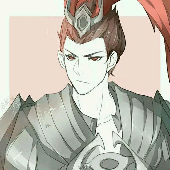 王者荣耀头像,情侣头像,动漫头像