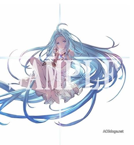 卖光盘的正确方式,《碧蓝幻想》 TV 动画首卷光盘附送 SSR 冲到日亚光盘销售榜首位