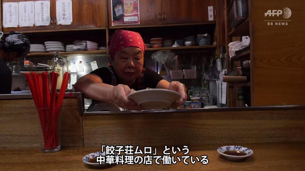 日本82岁奶奶蹦迪,老奶奶当DJ,萌娘资源站