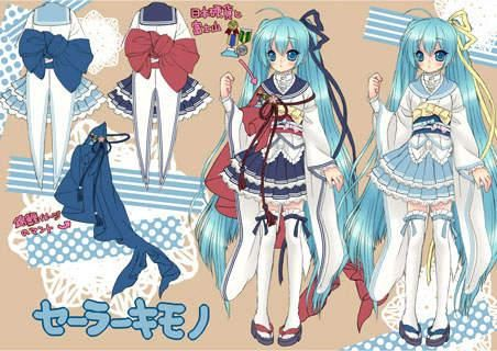日本动漫学生上老师_水手服是好文明 日本推出和服风水手服_动漫新闻_动漫