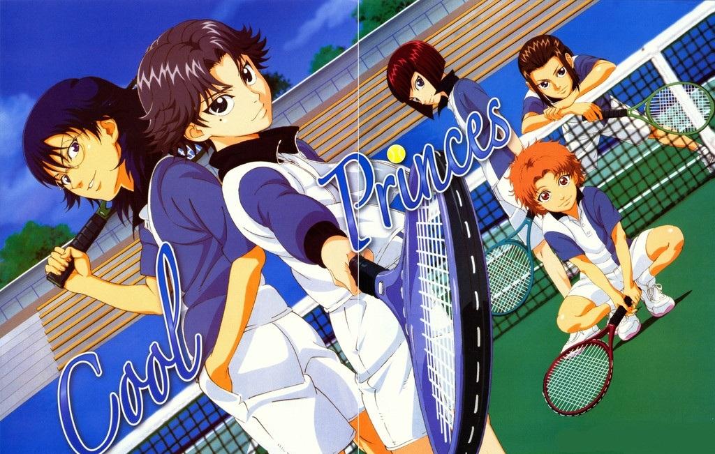 网球王子,音乐,手游,音游