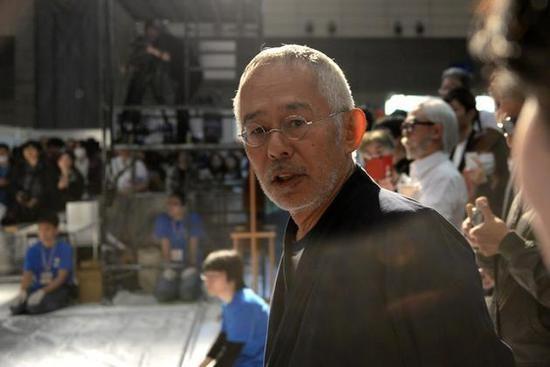 宫崎骏,起风了,铃木敏夫