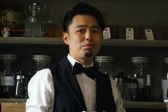 东京喰种,东京食尸鬼,东京喰种真人电影,安定区