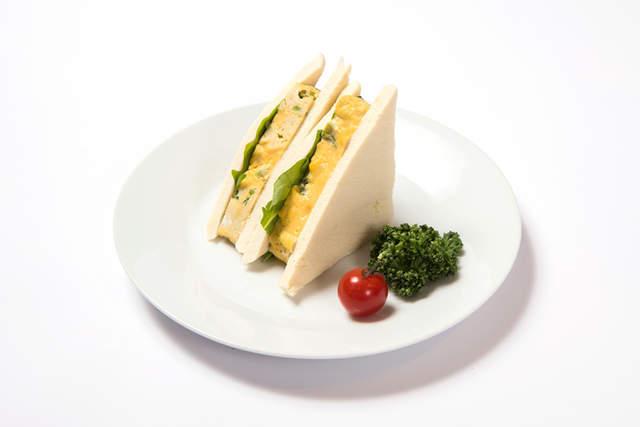 难吃到按赞《东京喰种》咖啡厅「超难吃三明治」符合食品安全法规的呕吐物... - 图片4