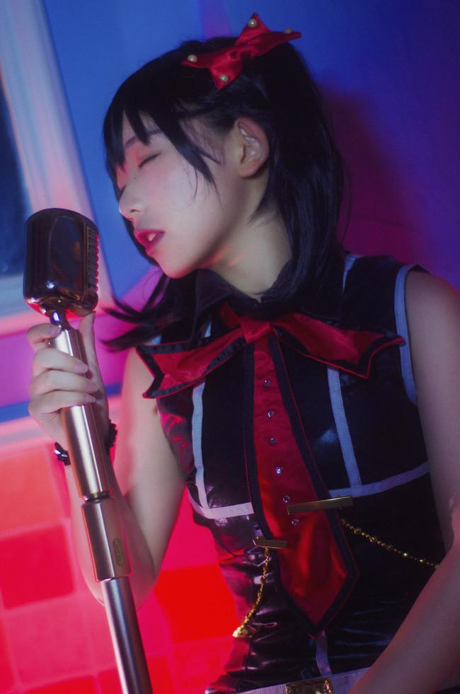 矢泽妮可,Love Live!,梓妄子Mochi