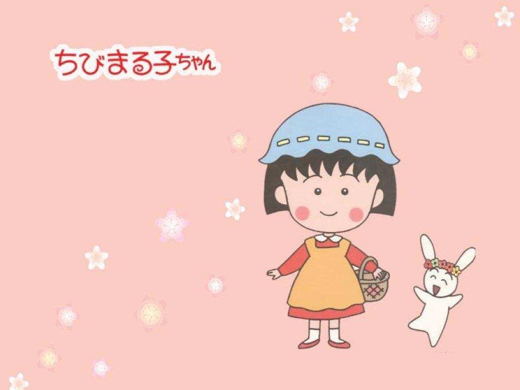 樱桃小丸子 回忆童年 安卓手机主题