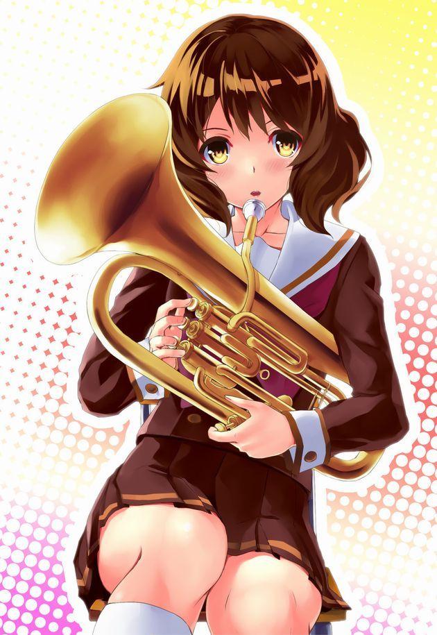 吹响!上低音号本子,黄前久美子本子,高坂丽奈本子