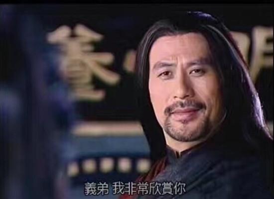 【老中医讲坛】守护徐锦江的大护法被FFF团开枪击中屁股