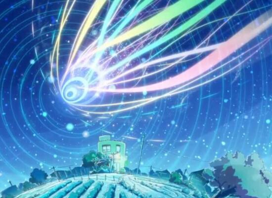 京都动画感谢祭原创动画「バジャのスタジオ」公布第一弹