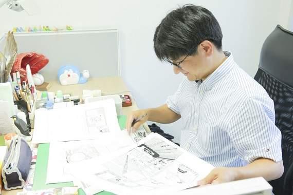 藤子・F・不二雄,哆啦A梦,麦原伸太郎