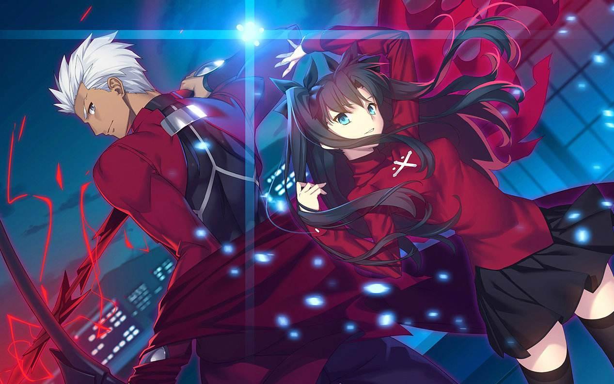 Fate/stay night剧场版,樱线剧场版,Fate