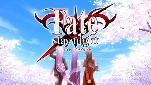 《fate/stay night》樱线剧场版宣布扩大上映规模