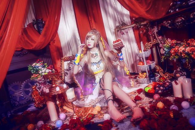 Love Live!,南小鸟cos,叶紫喵-