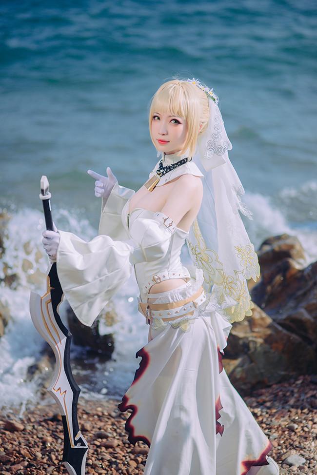 Fate/Grand Order,尼禄·克劳狄乌斯,妖少