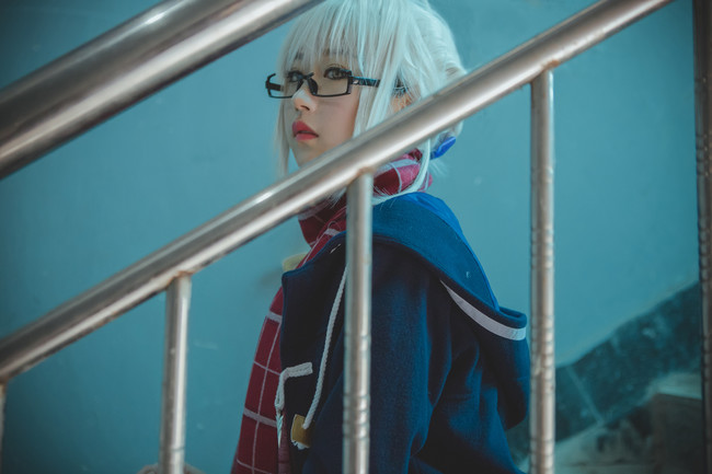 Fate/Grand Order,迷之女主角Xcos,狐白