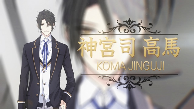 TV动画『Butlers~千年百年物語~』PV第1弹,延迟到2018年4月开播 次元速报-第2张